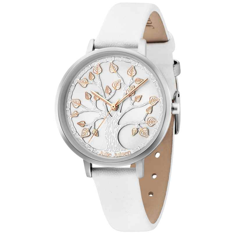 Julie Julsen JJW101SL-9 Ladies' Watch Tree of Life 9120098050068