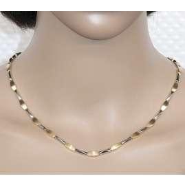 Elaine Firenze 4012018C Gold Damen-Halskette