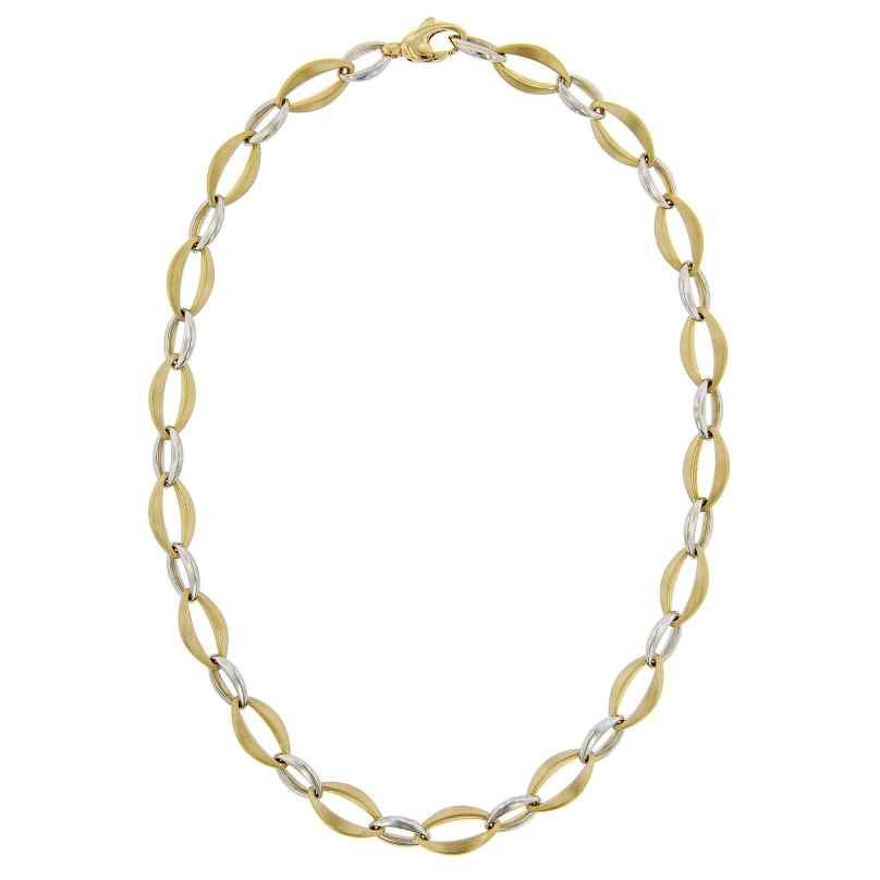 Elaine Firenze 11111C Gold Damen-Halskette 4260333978186