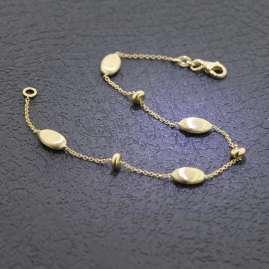 Elaine Firenze 224182 Ladies' Bracelet Gold 585 / 14K