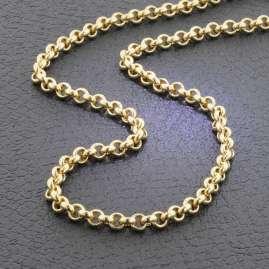 Elaine Firenze 1112677C Damen-Collier 585 / 14K Gold