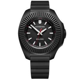 Victorinox 241768 I.N.O.X. V Ladies Watch Black