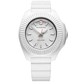 Victorinox 241769 I.N.O.X. V Ladies Watch White