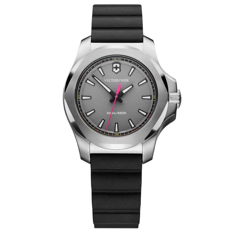 Victorinox 241881 Ladies' Wrist Watch I.N.O.X. V 7611160088987