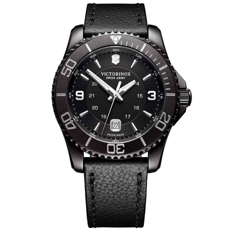 Victorinox 241787 Maverick Large Black Edition Uhr für Herren 7630000727817