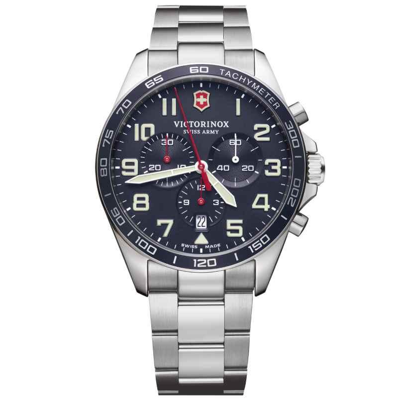 Victorinox 241857 Herren-Armbanduhr FieldForce Chronograph 7630000735645