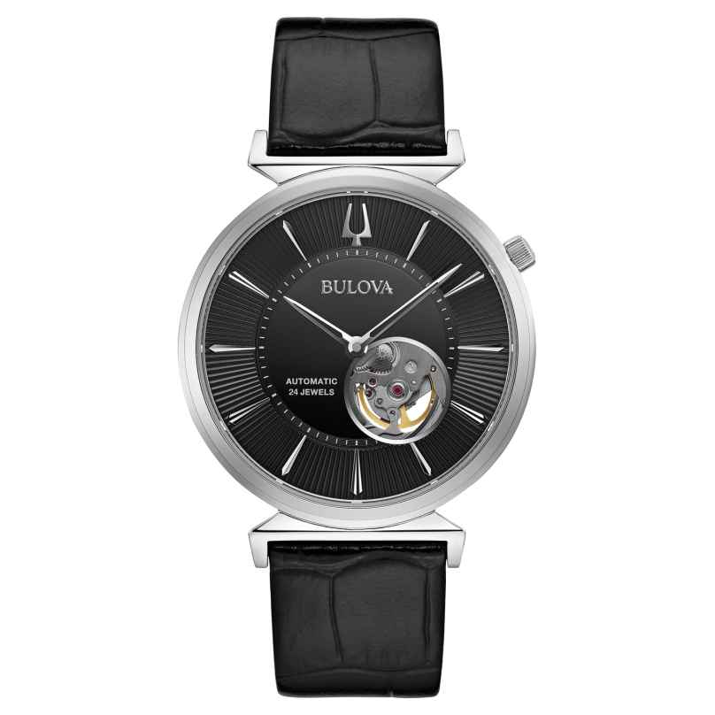 Bulova 96A234 Men's Watch Automatic Regatta 7613077570685
