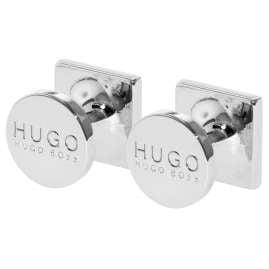 Hugo 50316088 E-Totake Manschettenknöpfe Blau
