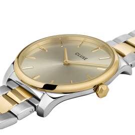 Cluse CW0101212004 Damen-Armbanduhr Féroce Bicolor