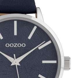 Oozoo C9753 Ladies' Wrist Watch Dark Blue 42 mm