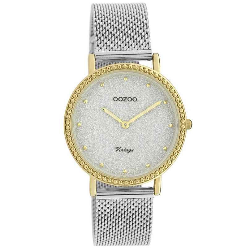 Oozoo C20053 Damen-Armbanduhr Ø 34 mm 8719929016482