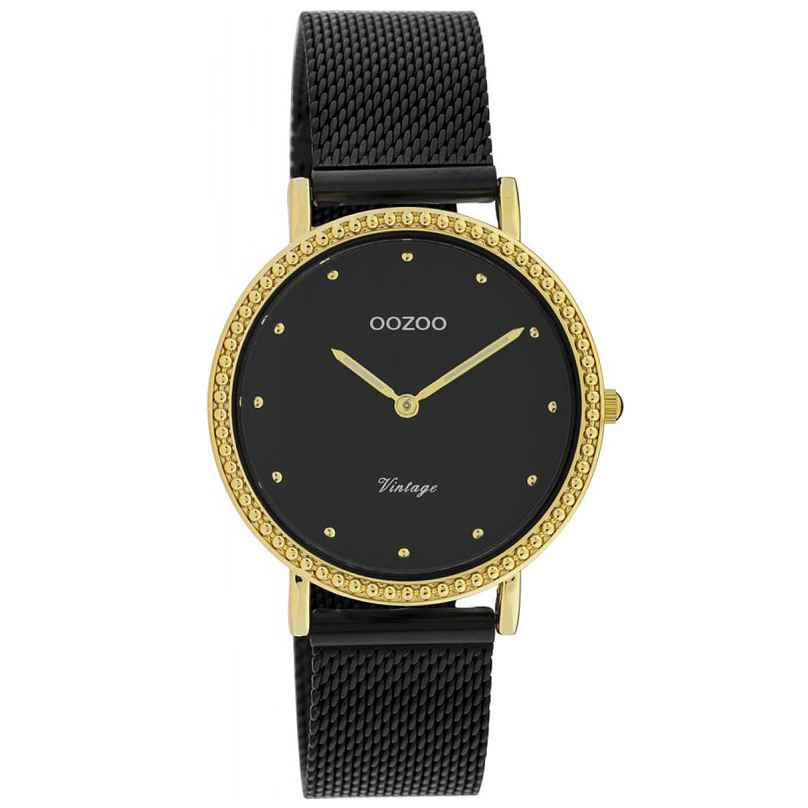 Oozoo C20058 Women's Watch Ø 34 mm 8719929016536