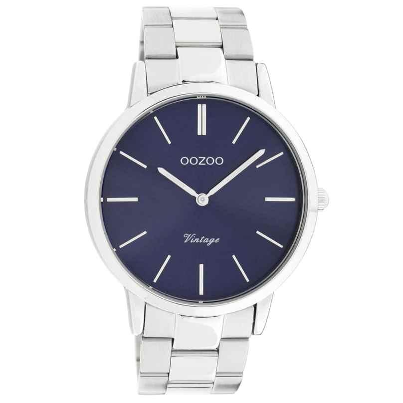 Oozoo C20020 Herren-Armbanduhr Vintage Ø 42 mm 8719929016154