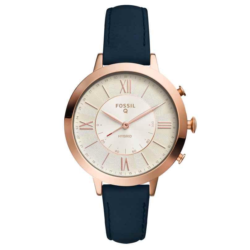 Fossil Q FTW5014 Hybrid Damen-Smartwatch Jacqueline 4053858947696
