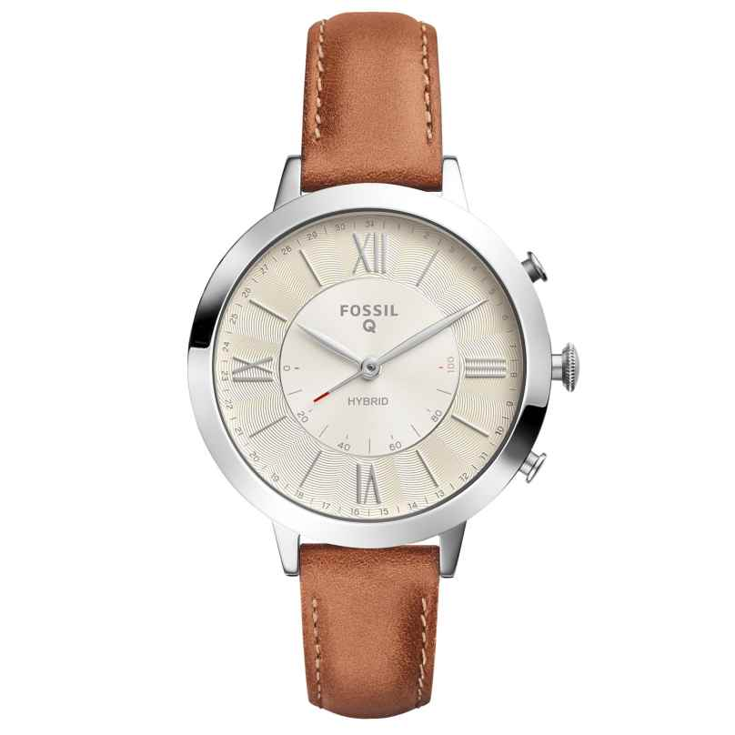 Fossil Q FTW5012 Hybrid Smartwatch für Damen Jacqueline 4053858947672