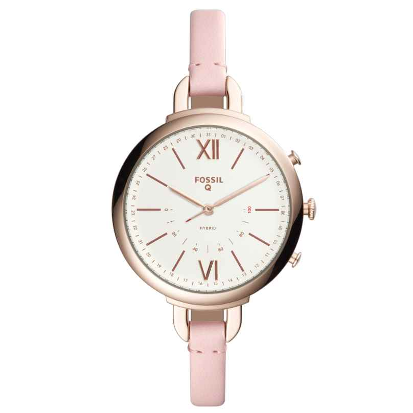 Fossil Q FTW5023 Hybrid Smartwatch Ladies Watch Annette 4053858969773