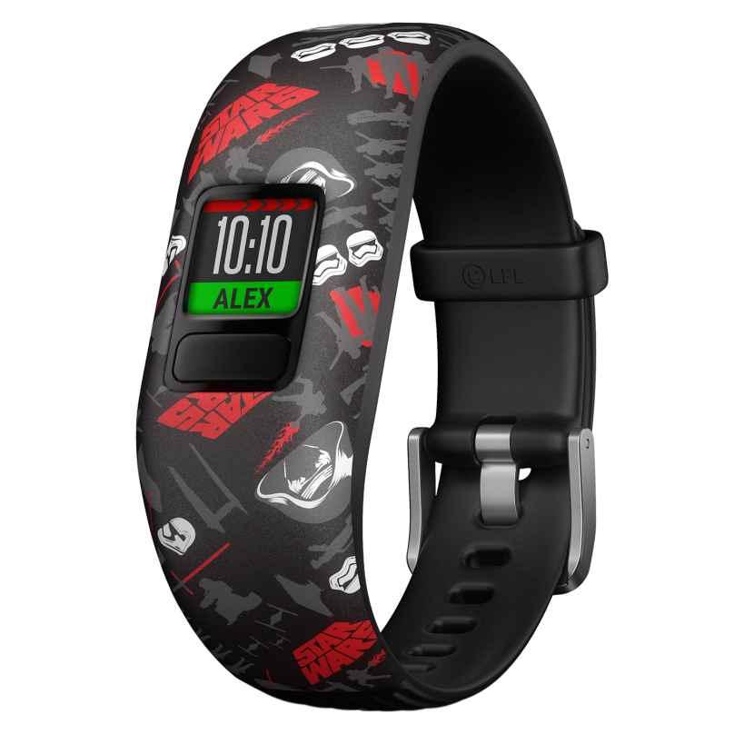 Garmin 010-01909-13 vivofit jr. 2 Star Wars Activity Tracker for Kids 0753759190279