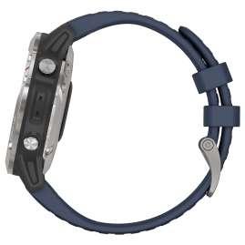 Garmin 010-02158-91 Quatix 6 Marine GPS Men's Smartwatch