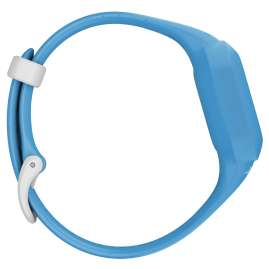 Garmin 010-02441-02 vivofit jr. 3 Kids Action Watch Stars Blue/White
