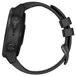Garmin 010-02403-04 Descent MK2S Diver's Watch Black/Titanium Grey