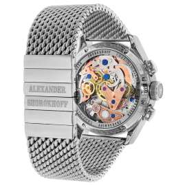 Alexander Shorokhoff AS.LCD01-4M Lady Chronograph Damenuhr