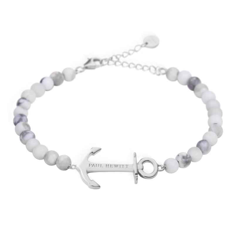 Paul Hewitt PH-ABB-S-M Damen-Armband Anchor Spirit Marble 4251158735665
