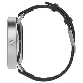 Misfit MIS7004 Vapor Smartwatch Edelstahl/Schwarz