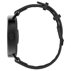 Misfit MIS7200 Vapor 2 Smartwatch 46 mm Black