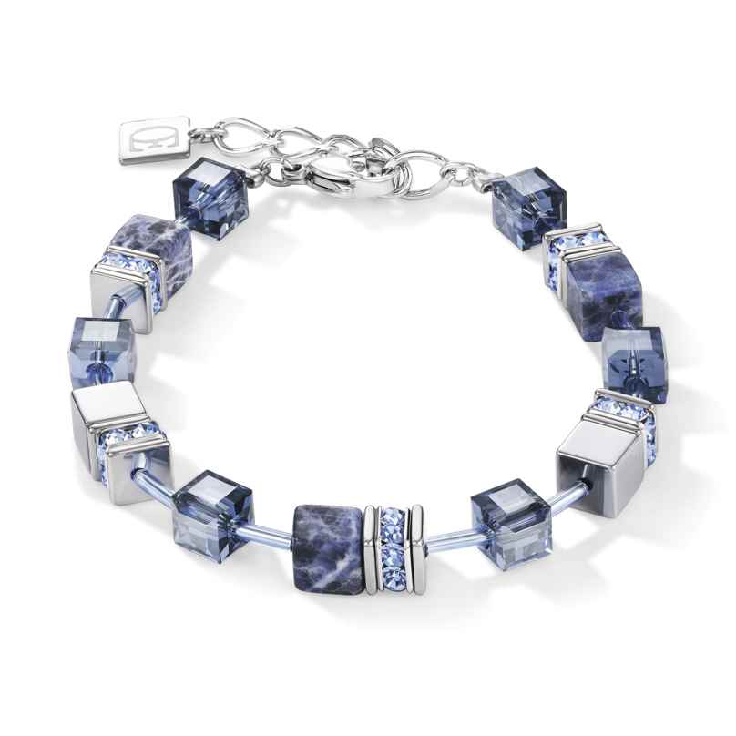 Coeur de Lion 4017/30-0700 Ladies' Bracelet Blue 4251588307494