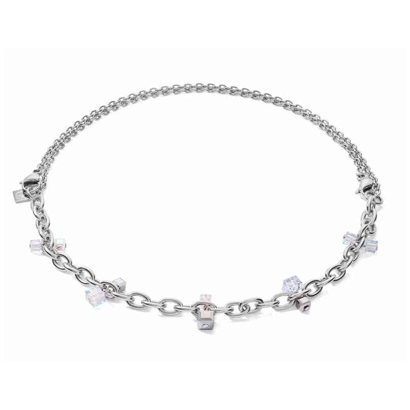 Coeur de Lion 5063/10-1817 Damen-Halskette Casual & Chunky Chain 4251588316168