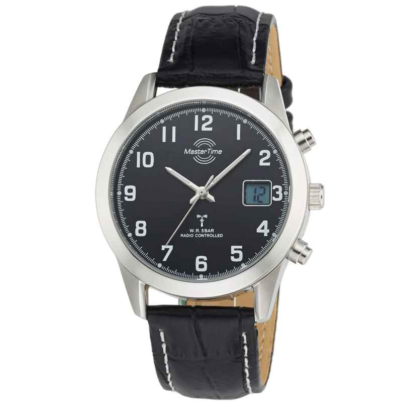 Master Time MTGS-10449-22L Herren-Funkuhr Advanced 4260411152927