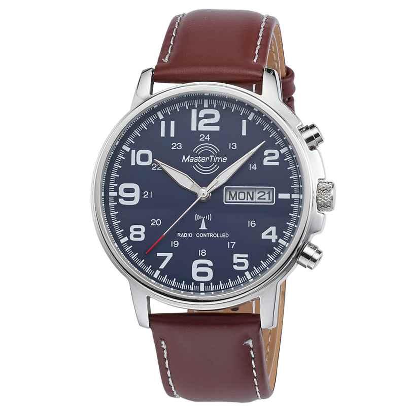 Master Time MTGA-10621-20L Herren-Funkuhr Specialist 4260503031840