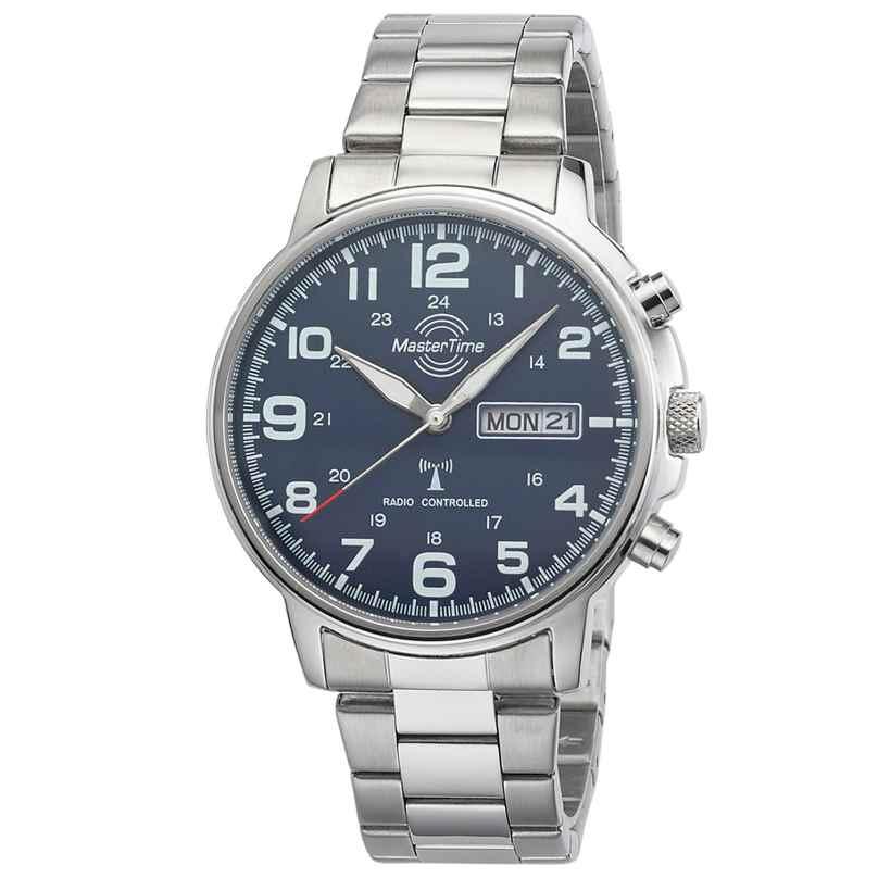 Master Time MTGA-10622-20M Funk-Herrenuhr Specialist 4260503031857