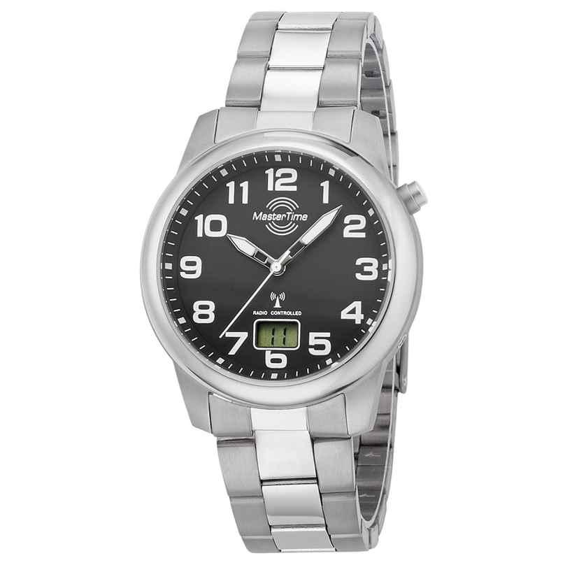 Master Time MTGT-10651-50M Titan Herren-Funkuhr 4260503032939