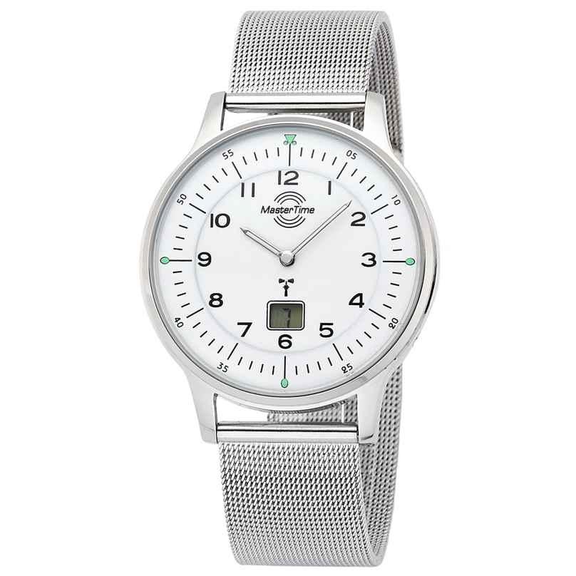 Master Time MTGS-10655-60M Herren-Funkuhr 4260503032977