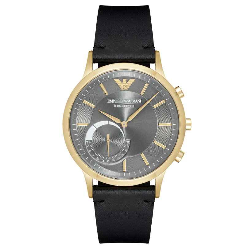 Emporio Armani Connected ART3006 Hybrid Smart Watch 4053858870314