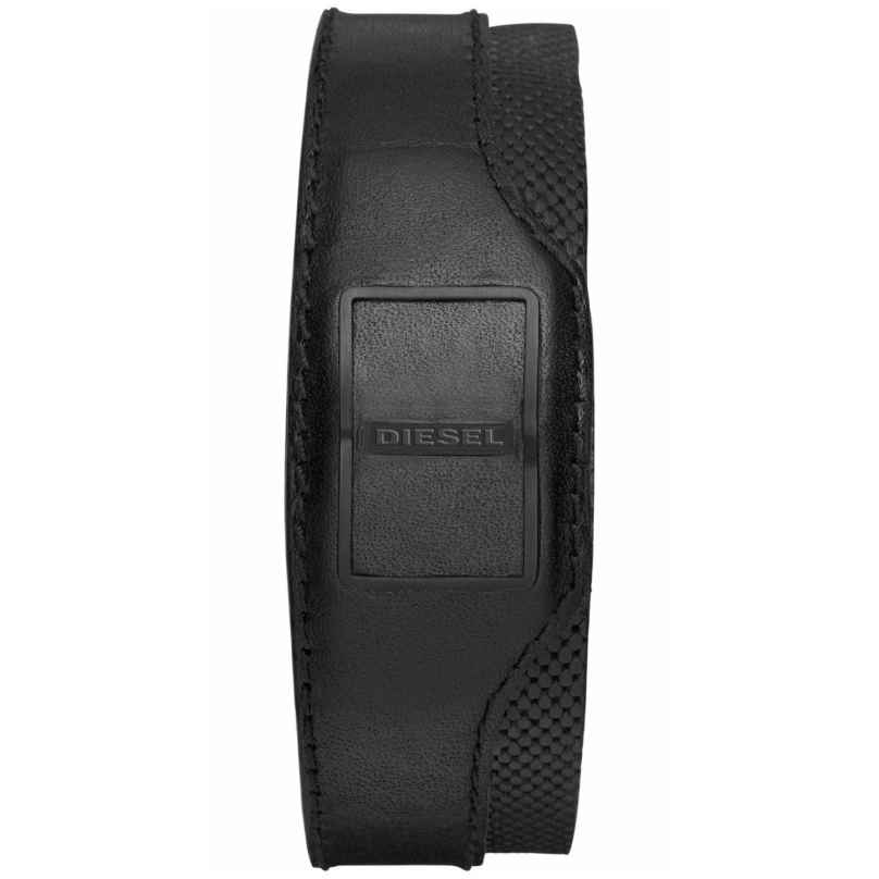 Diesel On DXA1201 Fitness-Armband Activity Tracker Schwarz 4053858782716