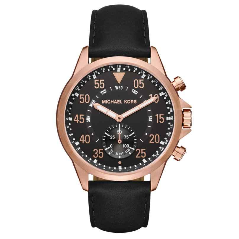 Michael Kors Access MKT4007 Herrenuhr Hybrid-Smartwatch Gage 4053858909168