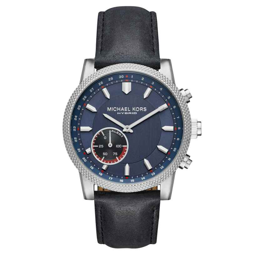 Michael Kors Access MKT4024 Mens Watch Hybrid Smartwatch Scout 4053858992030