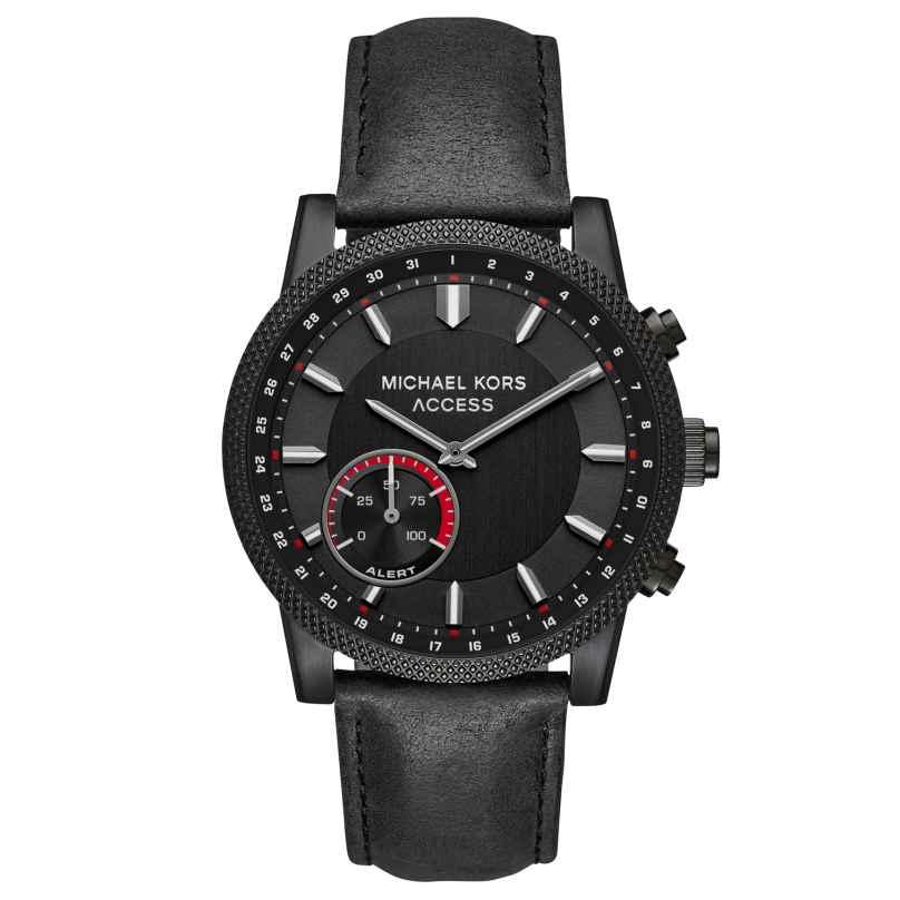 Michael Kors Access MKT4025 Mens Watch Hybrid Smartwatch Scout 4053858992023