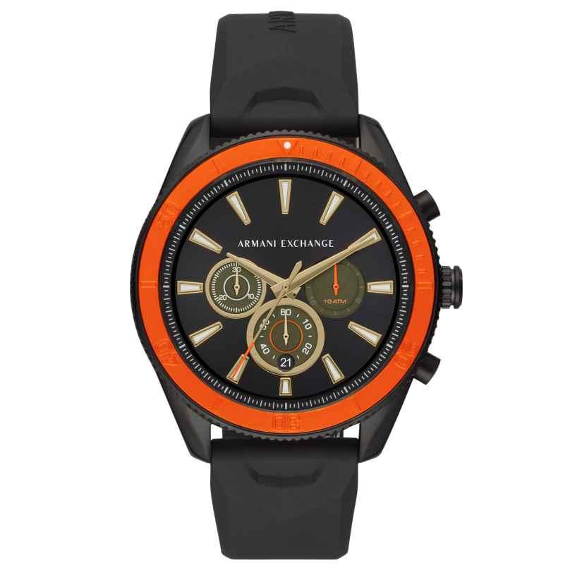 Armani Exchange AX1821 Herrenuhr Chronograph 4013496002928
