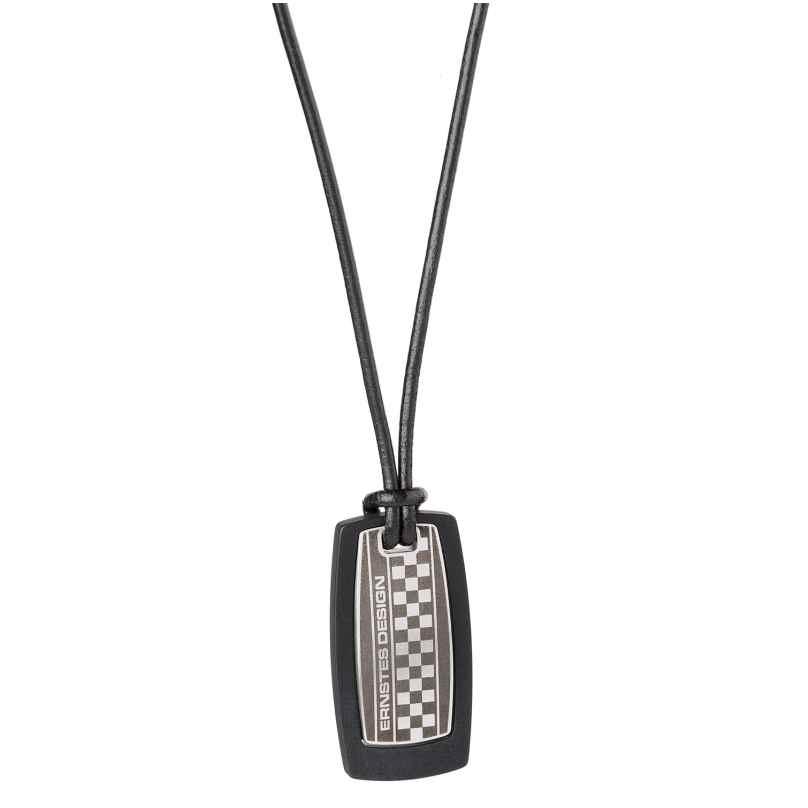 Ernstes Design K612.S.54 Halskette für Herren 4056038127598
