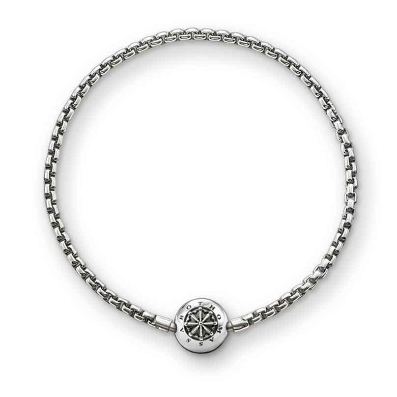 Thomas Sabo KA0002-001-12 Armband für Karma Beads