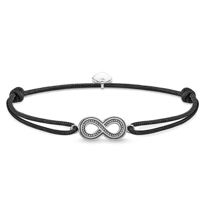 Thomas Sabo LS058-907-11 Unisex Armband Little Secret Infinity 4051245376500