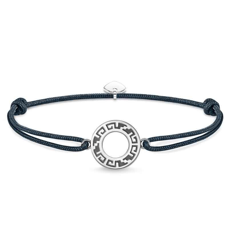 Thomas Sabo LS059-907-5 Unisex-Armband Little Secret Ornament 4051245376517