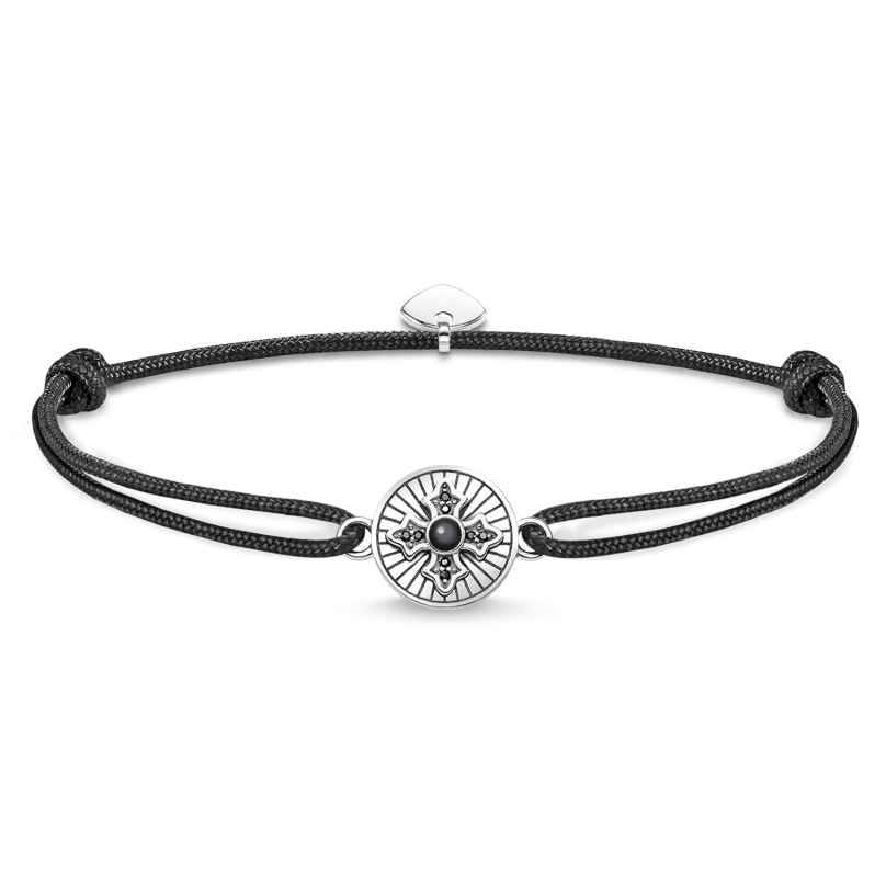 Thomas Sabo LS087-641-11-L22v Unisex Bracelet Little Secret Royalty Cross 4051245432664