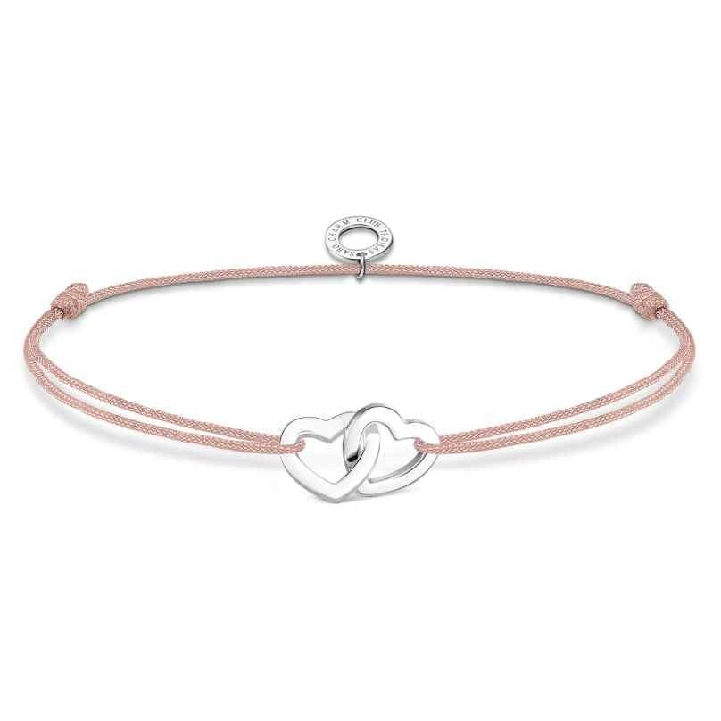 Thomas Sabo LS121-173-19-L20v Damen-Armband Herzen 4051245502145