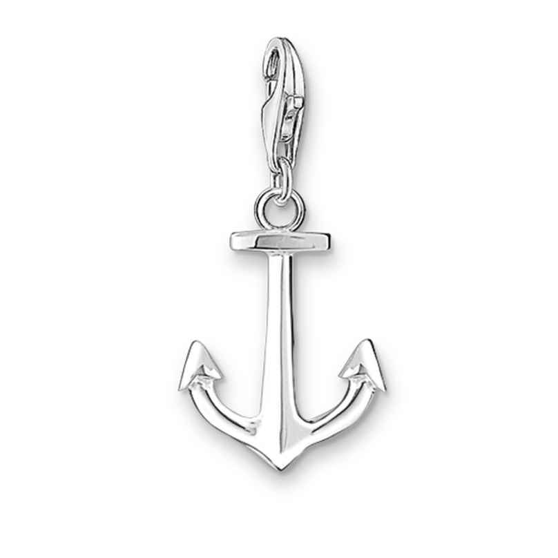 Thomas Sabo 0147-001-12 Charm Pendant Anchor 9120700894943