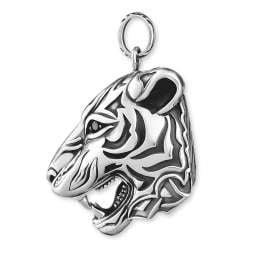 Thomas Sabo PE887-643-11 Anhänger Tiger Silber