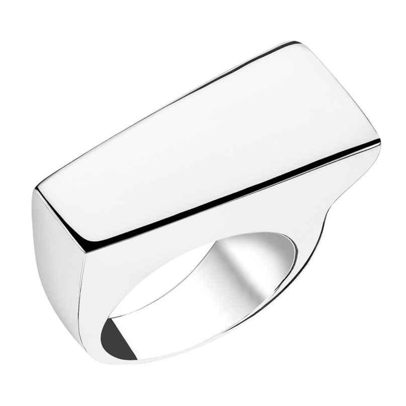 Thomas Sabo TR2219-001-21 Damen-Ring Classic Bar groß
